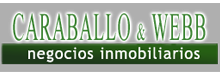 Alquila Inmobiliaria Caraballo & Webb de Miramar