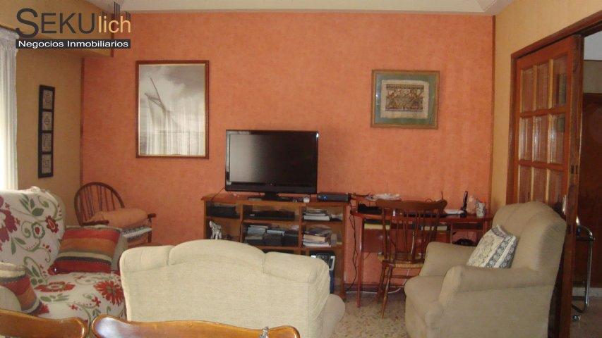 Chalet en Alquiler en Miramar ofrecido por Sekulich Negocios Inmobiliarios