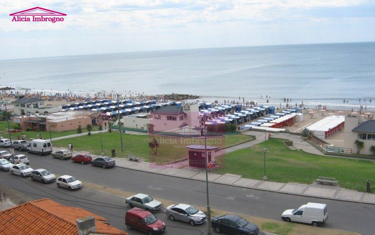 Depto en Alquiler en Miramar ofrecido por Alicia Imbrogno Propiedades