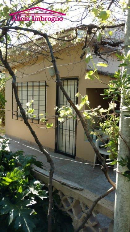 Alquiler temporal de Chalet en Parquemar para 4 personas provisto por Alicia Imbrogno Propiedades | Otoño 2020 | Miramar