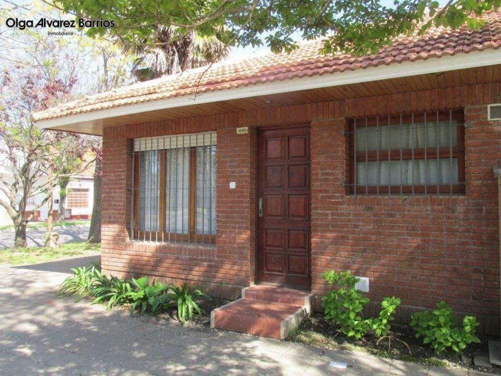 Alquiler temporal de Casa en Zona IV para 5 personas provisto por Alvarez Barrios Inmobiliaria | Invierno 2020 | Miramar