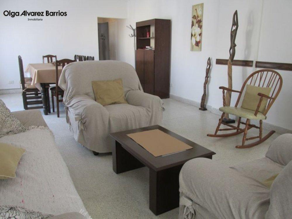Depto en Alquiler en Miramar ofrecido por Alvarez Barrios Inmobiliaria