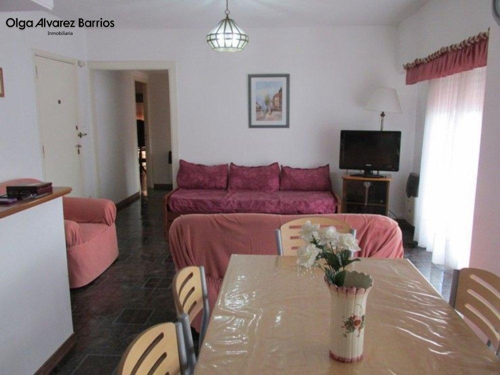 Departamento en Alquiler en Miramar ofrecido por Alvarez Barrios Inmobiliaria