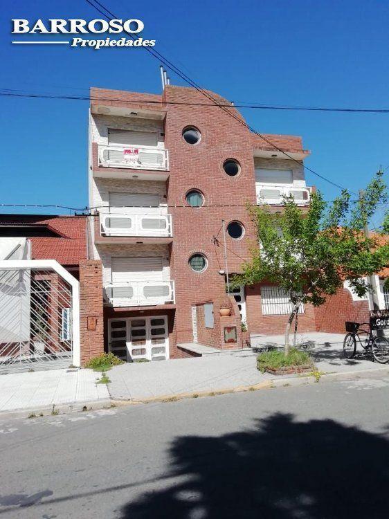 Depto en Alquiler en Miramar ofrecido por Barroso Propiedades