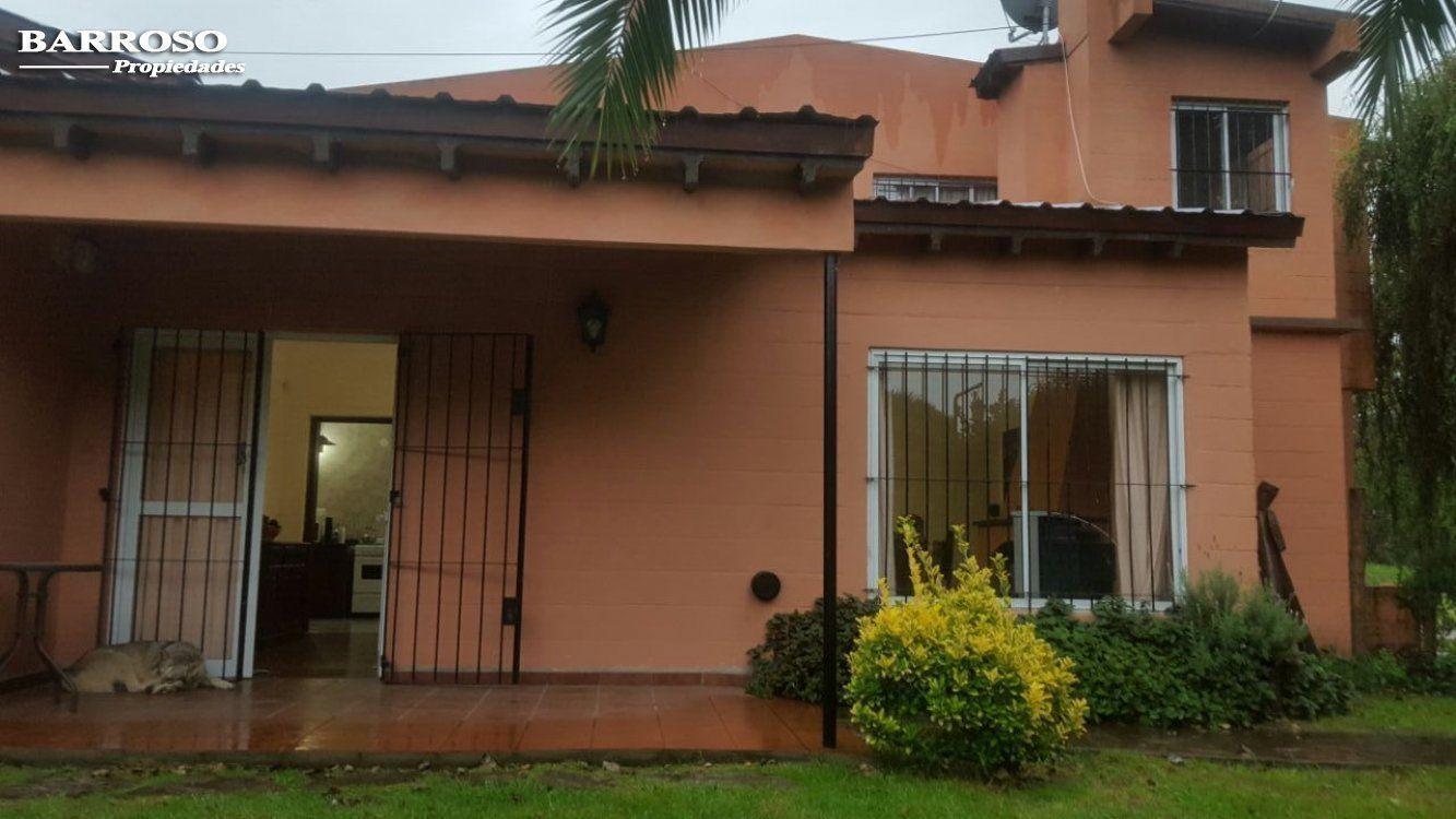 Casa en Venta Zona VI de Miramar. Estado Excelente. 6 Habitaciones. 3 Baños.