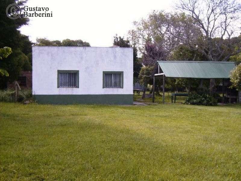 Campo en Venta Santa Irene de Miramar. Estado Bueno.