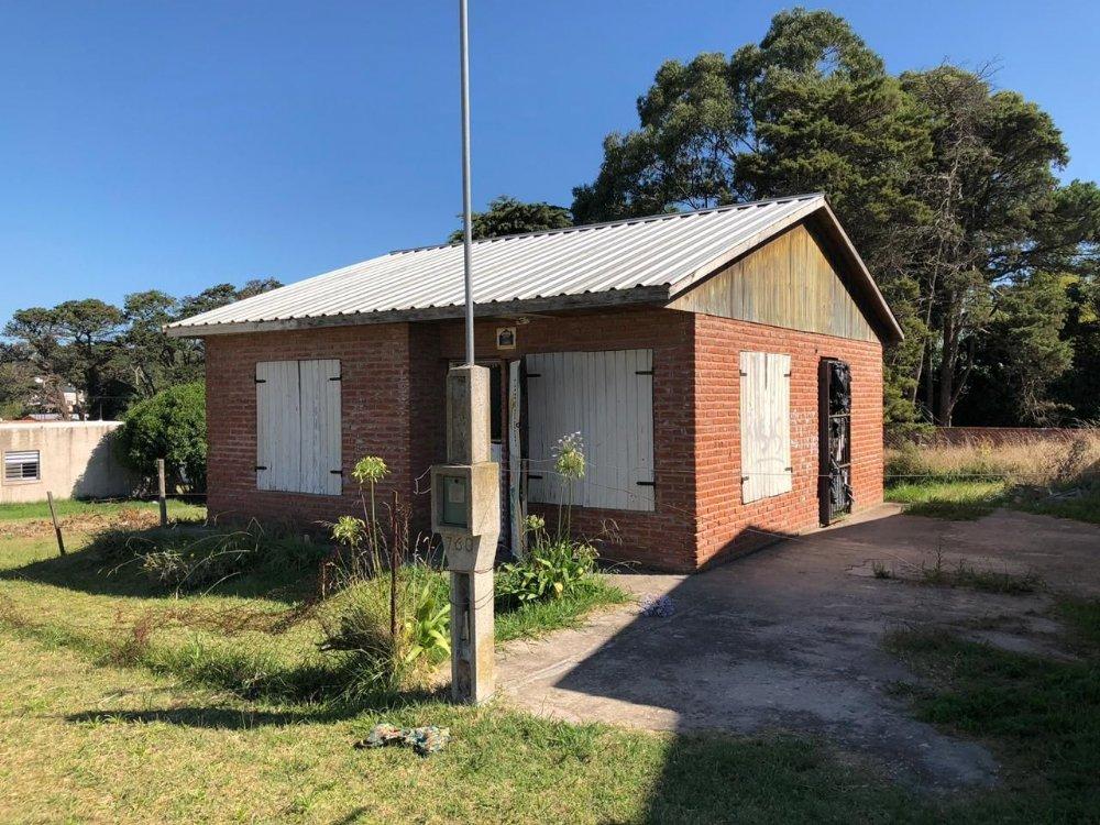 Venta de Casa 3 ambientes en Mar del Plata Alfar