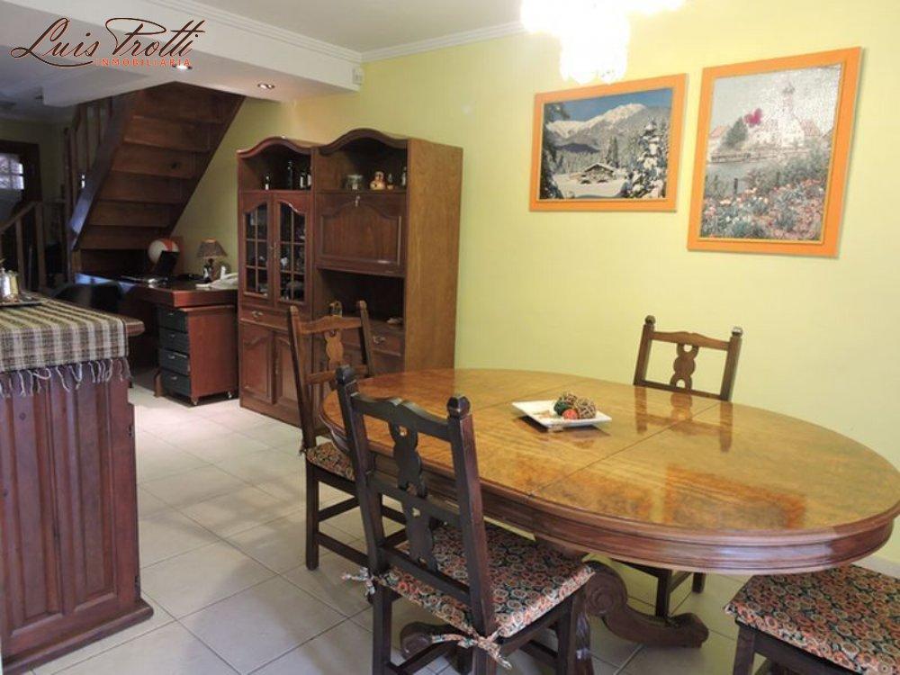 Dúplex en Alquiler en Miramar ofrecido por Luis Protti Inmobiliaria