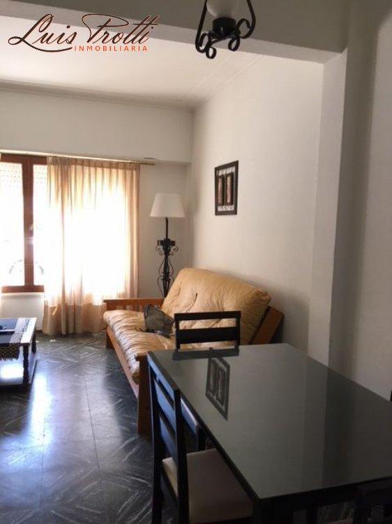 Alquiler temporal de PH en Zona IV para 4 personas provisto por Luis Protti Inmobiliaria | Primavera 2020 | Miramar