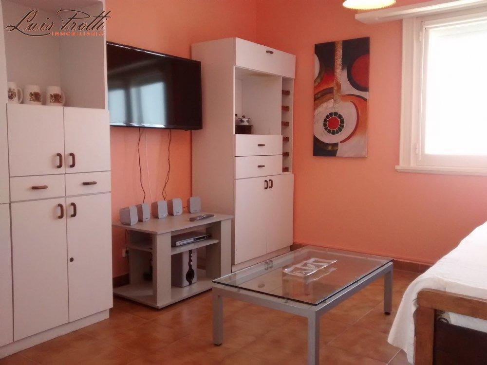 Alquiler temporal de Departamento en Zona I para 4 personas provisto por Luis Protti Inmobiliaria | Invierno 2020 | Miramar