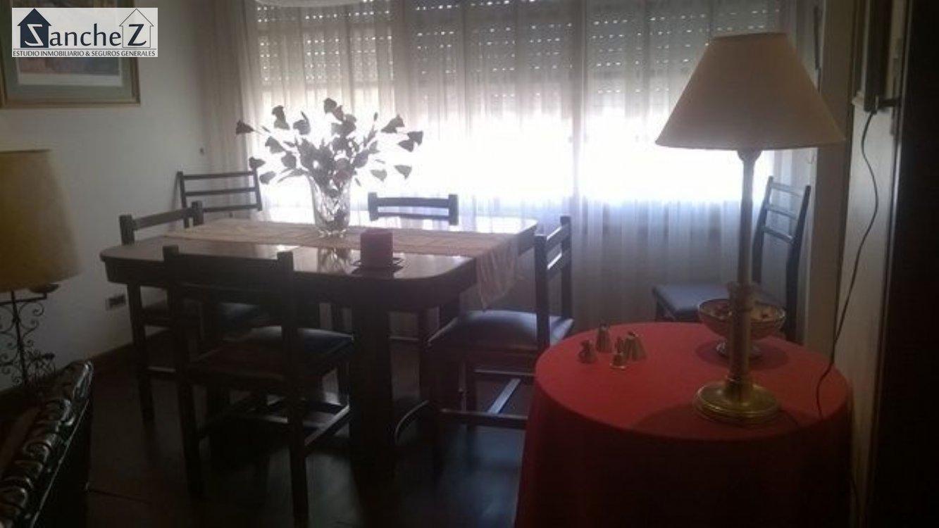 Depto en Alquiler en Miramar ofrecido por Sanchez Estudio Inmobiliario