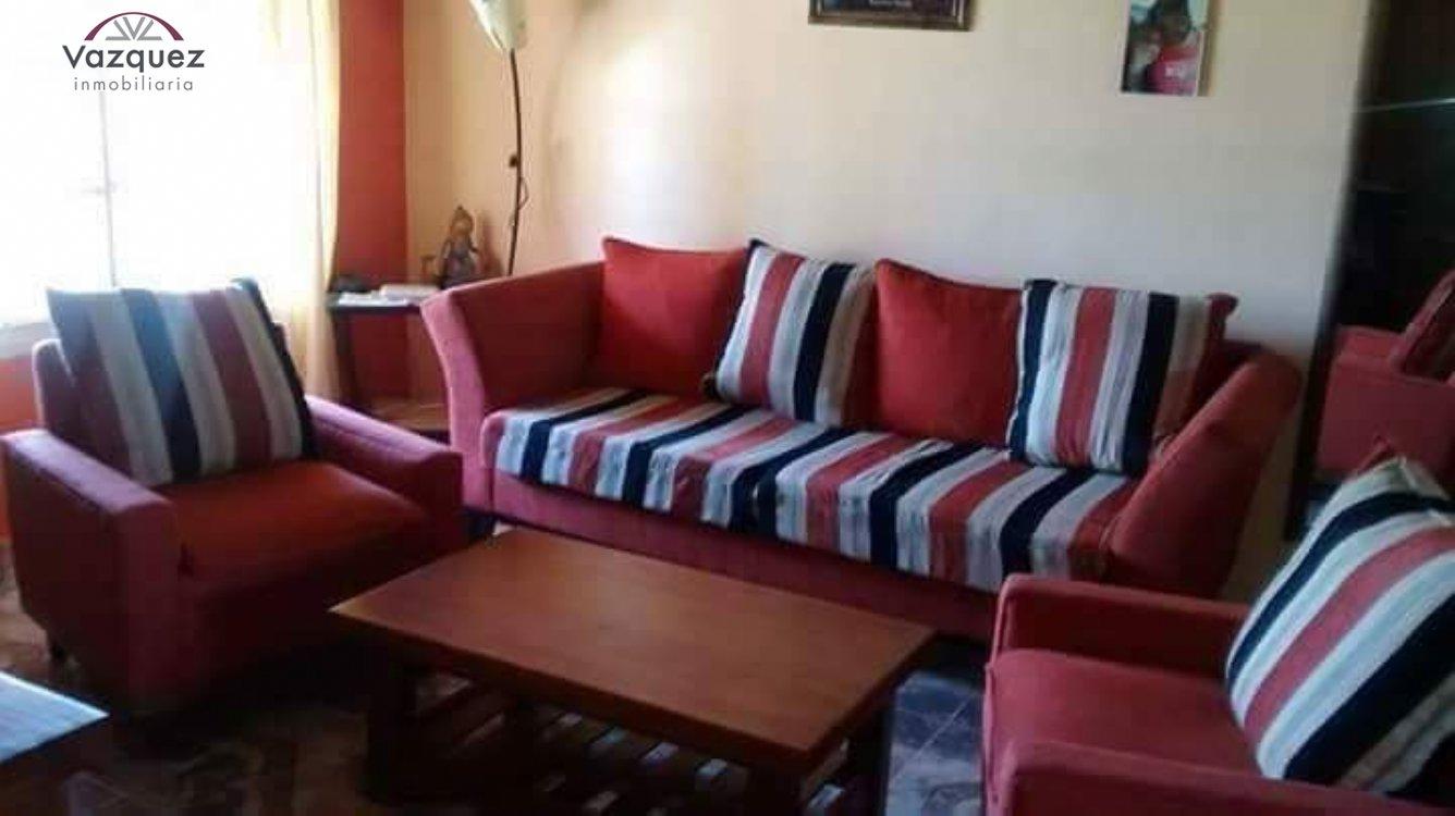 Alquiler temporal de PH en Parquemar para 6 personas provisto por Vazquez Inmobiliaria | Verano 2020 | Miramar
