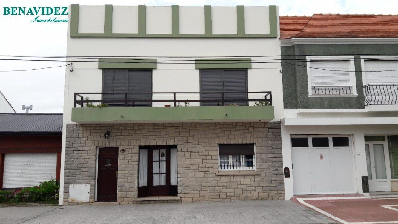 Alquiler temporal de Departamento en Zona II para 3 personas provisto por Benavidez Inmobiliaria | Invierno 2020 | Miramar