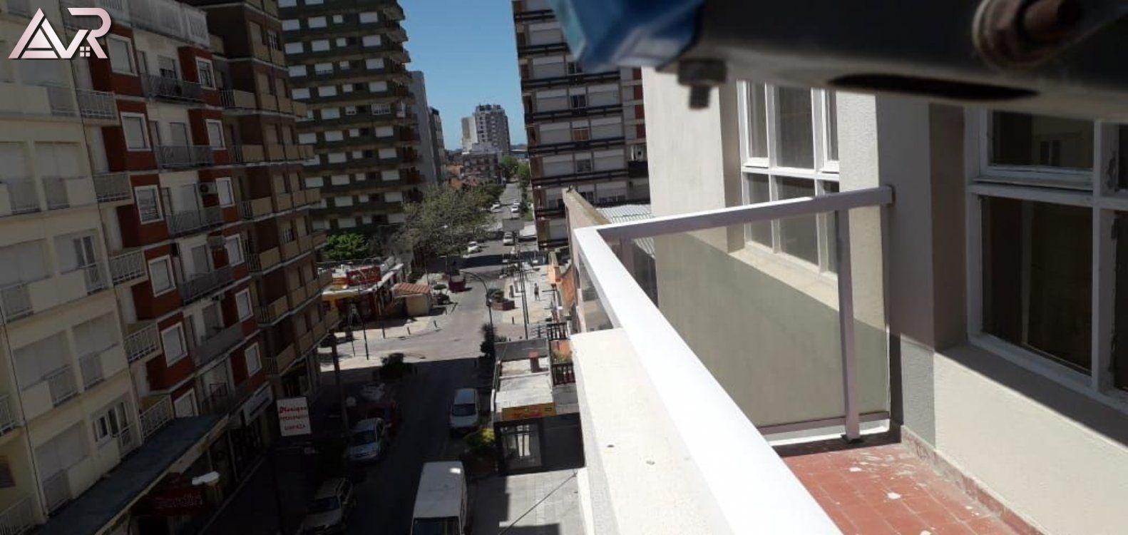 Alquiler temporal de Departamento en Zona I para 5 personas provisto por AVR Estudio Inmobiliario   Verano 2021   Miramar