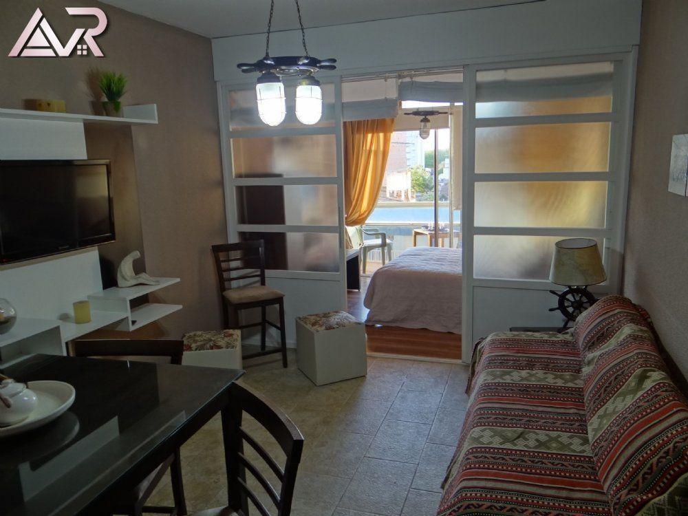 Depto en Alquiler en Miramar ofrecido por AVR Estudio Inmobiliario