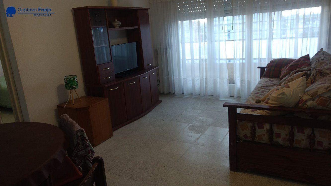 Depto en Alquiler en Miramar ofrecido por Gustavo Freijo Propiedades