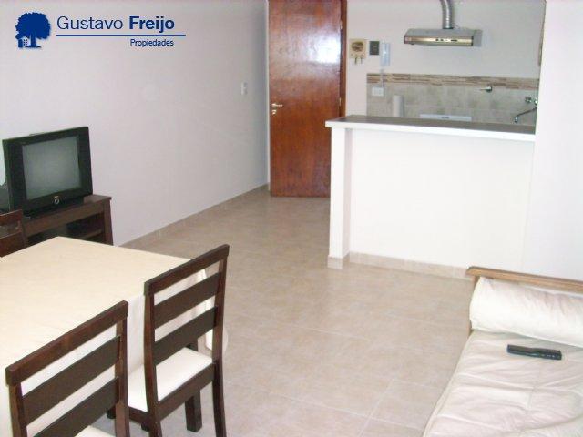Alquiler temporal de Departamento en Zona IV para 2 personas provisto por Gustavo Freijo Propiedades | Primavera 2019 | Miramar