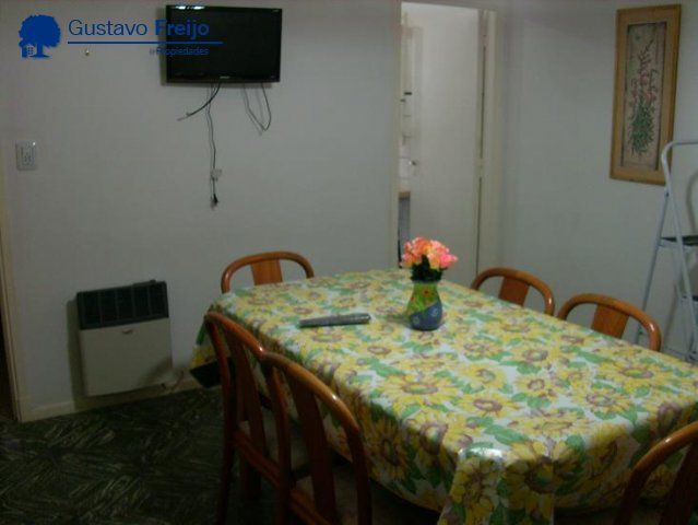 Alquiler temporal de Chalet en Zona I para 6 personas provisto por Gustavo Freijo Propiedades | Invierno 2019 | Miramar