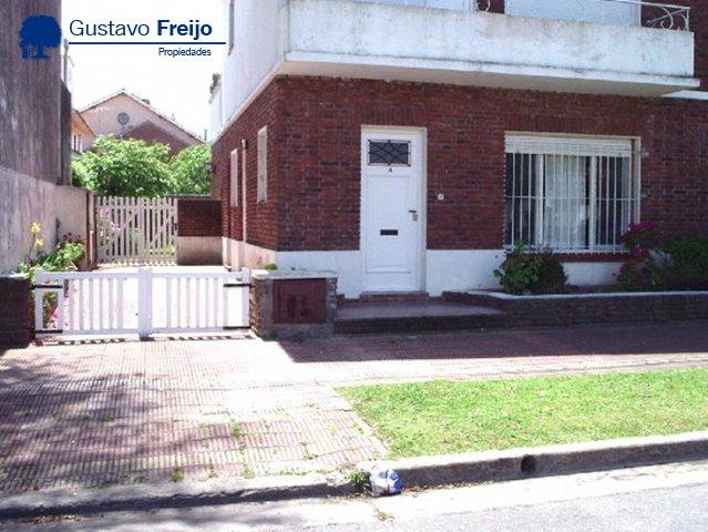 Alquiler temporal de Casa en Zona IV para 6 personas provisto por Gustavo Freijo Propiedades | Invierno 2020 | Miramar