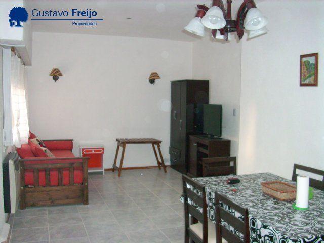 Departamento en Alquiler en Miramar ofrecido por Gustavo Freijo Propiedades