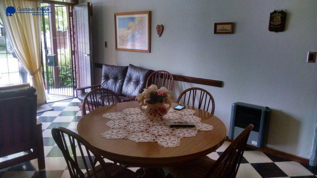 Alquiler temporal de Casa en Zona IV para 5 personas provisto por Gustavo Freijo Propiedades | Verano 2020 | Miramar