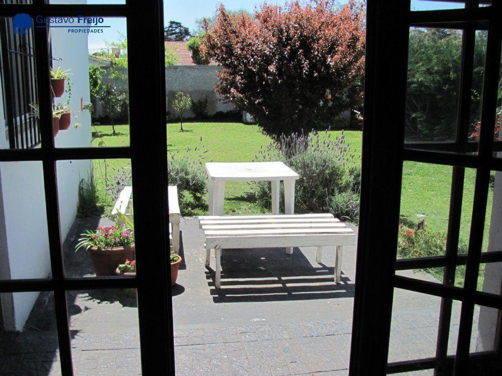 Alquiler temporal de Casa en Parquemar para 10 personas provisto por Gustavo Freijo Propiedades | Otoño 2020 | Miramar