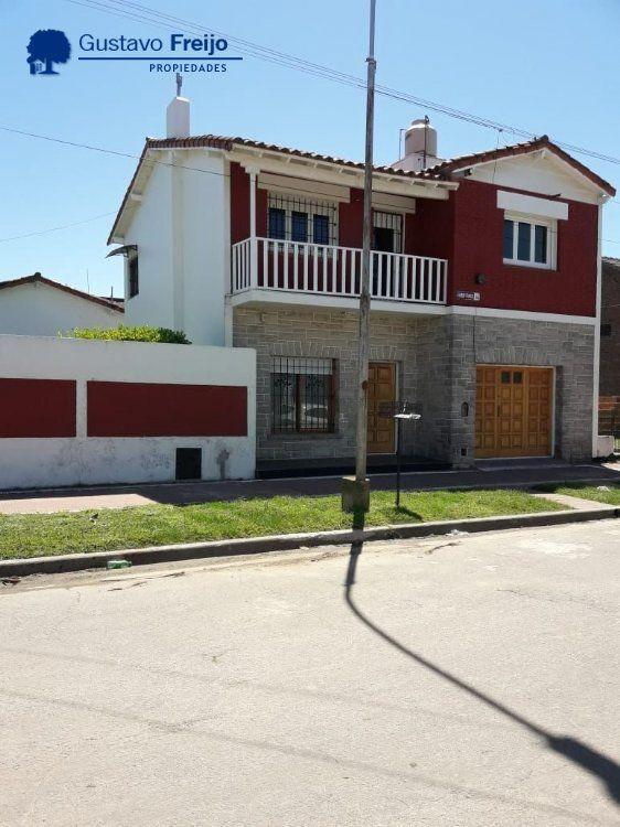 Alquiler temporal de Casa en Zona III para 12 personas provisto por Gustavo Freijo Propiedades | Verano 2020 | Miramar