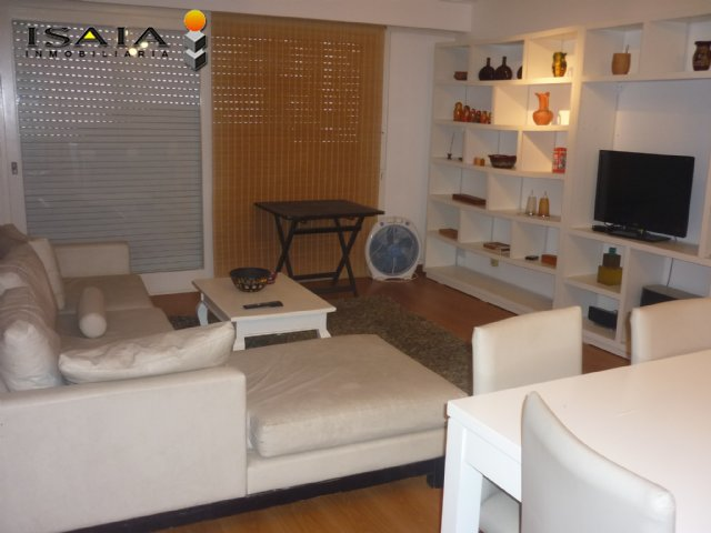 Alquiler temporal de Departamento en Zona IV para  personas provisto por Isaia Inmobiliaria | Invierno 2019 | Miramar